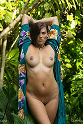 coco tropical nudity