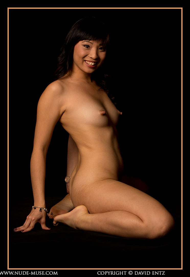 passionate nude muse girls