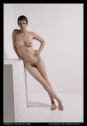 dragana just naked