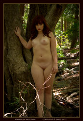 marie-louise forest nude