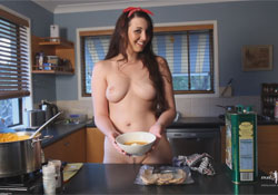nude muse cooking season 1 episode 3