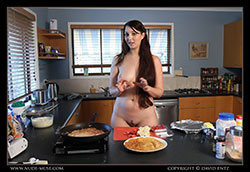 nude muse cooking season 3 episode 8
