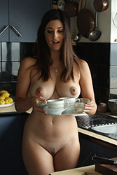 nude muse cooking with scarlett-morgan se05e06
