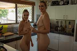 nude muse cooking season08 episode01