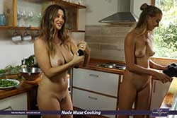 nude muse cooking season08 episode11