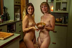nude muse cooking season08 episode13