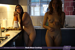 nude muse cooking season08 episode24