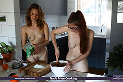 nude muse cooking season09 episode13
