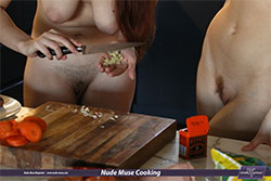 nude muse cooking season09 episode16