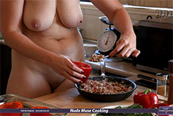 nude muse cooking season09 episode17