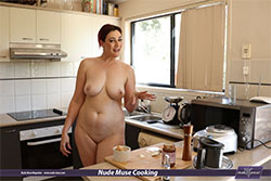 nude muse cooking season09 episode20