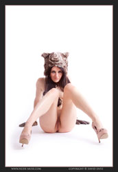 samantha bentley animalistic