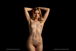 scarlet the nude video