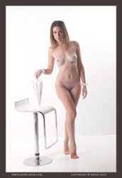 sindy nude lady