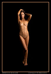 stephanie nude form