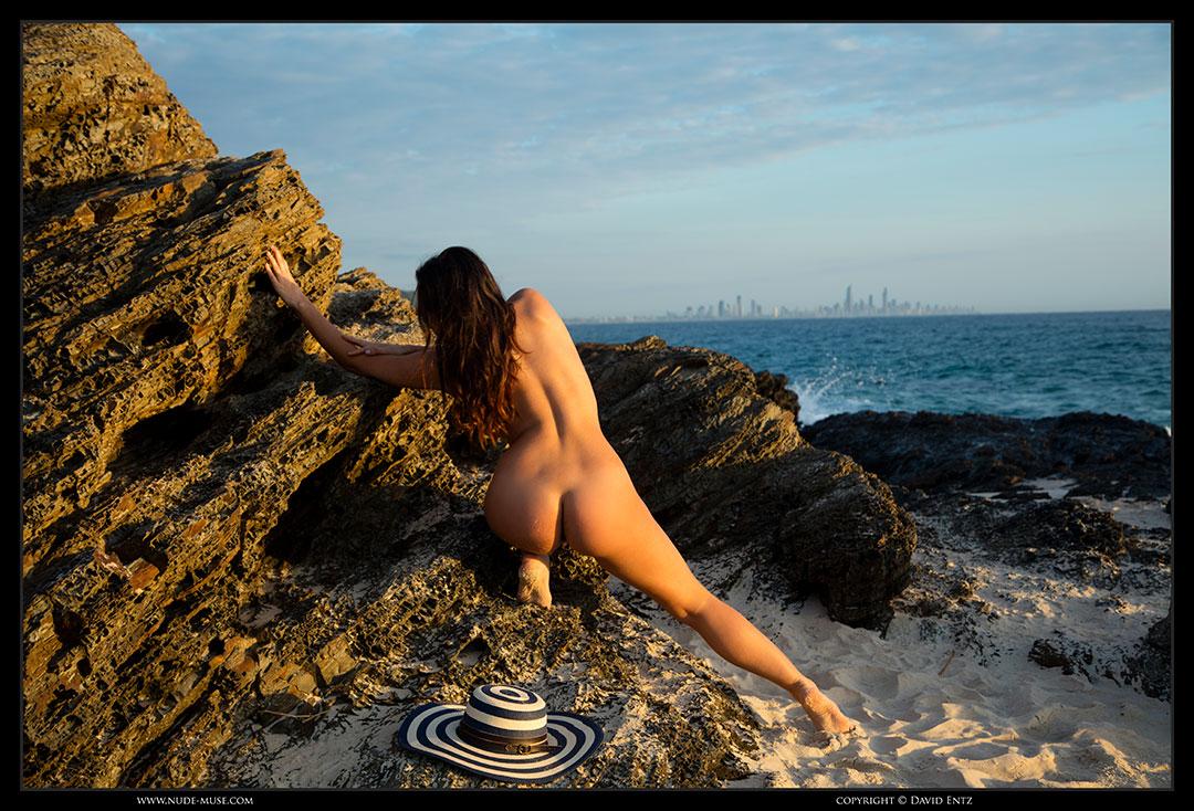 Are sunshine coast nude muse final, sorry