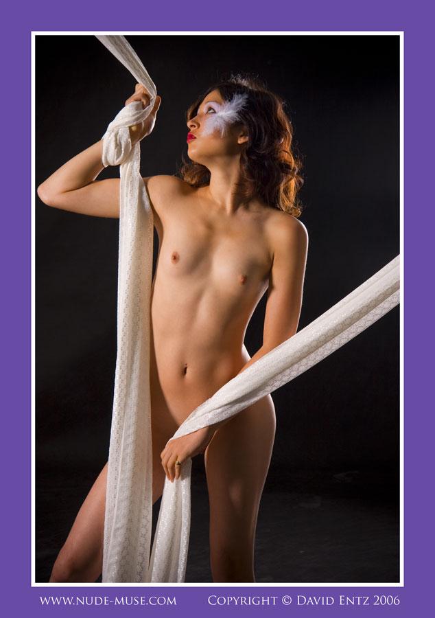 Nude Muse Magazine